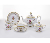 """Веймар """"1145"""" сервиз чайный на 6 персон 21 предмет подарочный"""