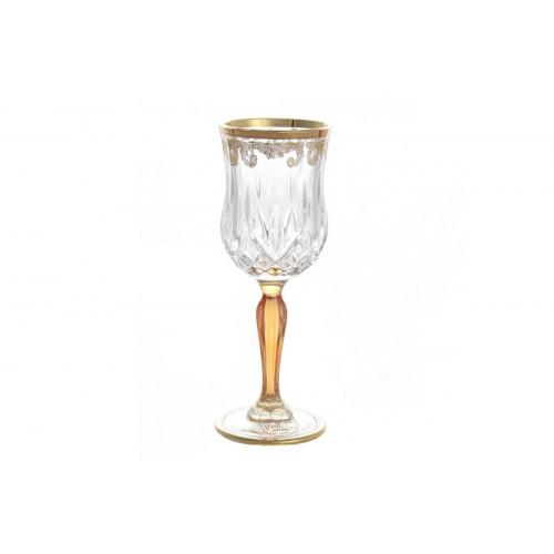 Timon Ambre набор бокалов 60мл 6 штук