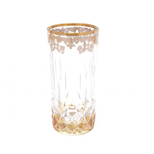 Timon Ambre набор стаканов 350мл 6 штук