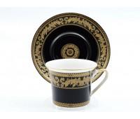 Версаль набор чайных пар 220мл 6штук