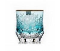 Арнштадт ПримеРозе Голд набор стаканов 260мл из 6ти штук