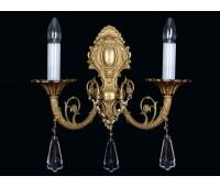 Элит Богемия бра на две свечи
