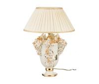 Гроздья Винограда лампа с абажуром (w60 e27) 43см