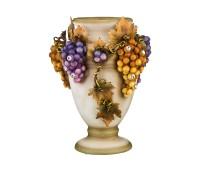 Виноград ваза для цветов 33см