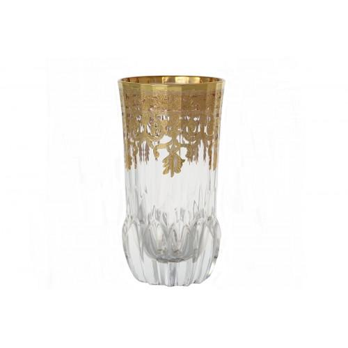 TIMON GOLD набор стаканов 400мл 6 штук