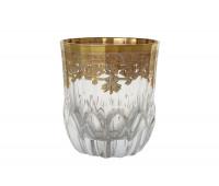 TIMON GOLD набор стаканов 350мл 6 штук