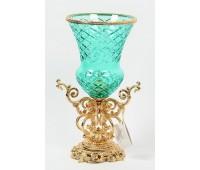 Rosaperla  Бирюза ваза для цветов