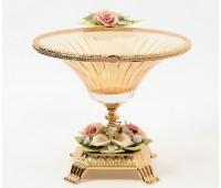 Rosaperla  Цветы ваза для фруктов