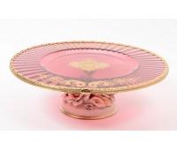 Rosaperla  Цветы розовая тортница