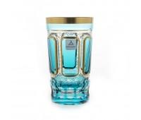 Арнштадт Антик Бирюза набор стаканов 360мл 6 штук