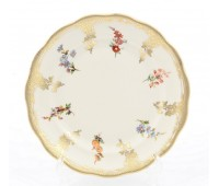 Аляска Карлсбад 5021 набор тарелок 17см десертных 6 штук