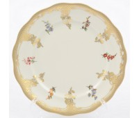 Аляска Карлсбад 5021 набор тарелок 25см 6 штук