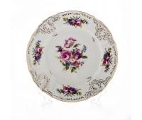 Бернадот Ивори Дипломат набор тарелок 19см закусочных 6 штук