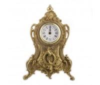Альберти Ливио часы 32х24см Золото