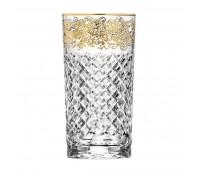 Арнштадт Арабески набор стаканов 370мл 6штук