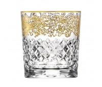 Арнштадт Арабески набор стаканов 320мл 6штук