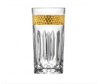 Арнштадт Блум набор стаканов 370мл 6 штук