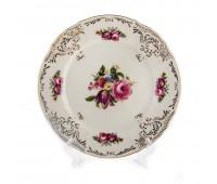 Бернадот Ивори Дипломат набор тарелок 17см десертных 6 штук