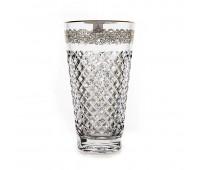 Арнштад Арабески ваза для цветов 28см