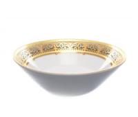 """Falken Porselan """"Арабески Гриншадэ Голд"""" набор салатников 19см 6 штук"""