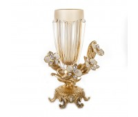 Cevik Group Крем Золото ваза для цветов