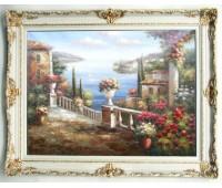 Bertozzi Frames картина 120х90см