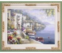 Bertozzi Frames картина 150х120см