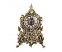 Альберти Ливио часы 40х24см Состаренное Золото