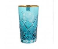 Арнштадт SunRose Gold набор стаканов 320мл 6 штук