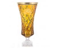 Арнштадт Rose Амбр ваза для цветов 43см