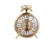 Альберти Ливио часы настольные 11,5см