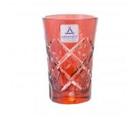 Арнштадт SunRose Rubin набор стаканов 60мл 6 штук