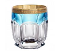 Сафари Бирюза набор стаканов 250мл из 6ти штук