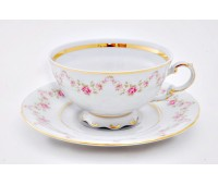 Леандер Соната 158 набор чайных пар 200мл 6 штук