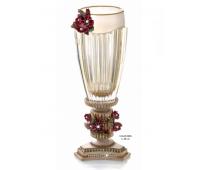 Cevik Group Красные Цветы ваза для цветов 48см
