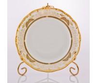"""Веймар """"Золотая Симфония 427"""" набор тарелок 15см десертных 6штук"""