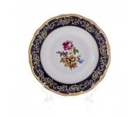"""Веймар """"Санкт Петербург 866"""" Набор тарелок 17см из 6ти штук десертных"""