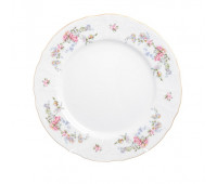 Бернадотт Дикая Роза набор тарелок 25см подстановочных 6 штук