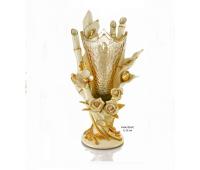Cevik Group ваза для цветов 57см с подсветкой