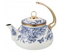 Agness Gzhel чайник 2,2 л