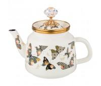 Agness Butterfly чайник заварочный 850 мл
