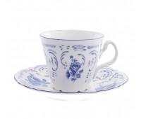 Бернадотт 4074 набор чайных пар 200мл 6штук