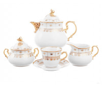 Менуэт чайный сервиз на 6 персон из 15-ти предметов