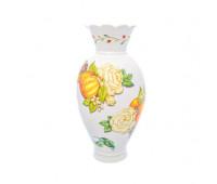 Nuova Cer Мандарины ваза для цветов 37 см