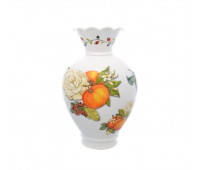 Nuova Cer Мандарины ваза для цветов 31 см
